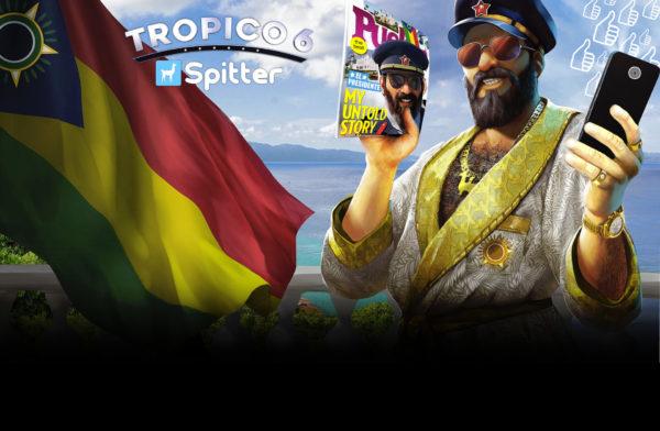 Spitter DLC Tropico 600x392