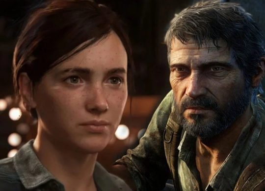 The-Last-of-Us-Part-2 Ellie et Joel