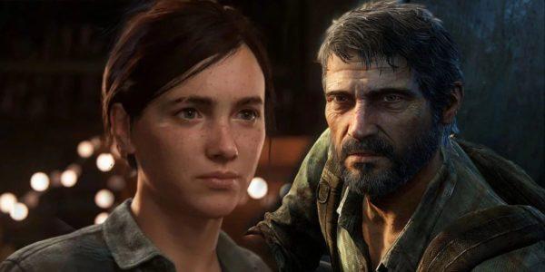 The Last Of Us Part 2 Ellie Et Joel 600x300