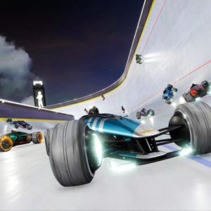 Image article Trackmania sera un free-to-play avec abonnement