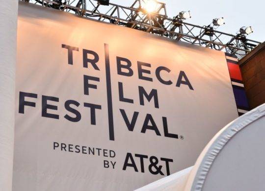 'It Takes A Lunatic' film premiere, Tribeca Film Festival, New York, USA – 03 May 2019