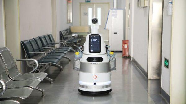UBTech Robot Coronavirus 2 600x337