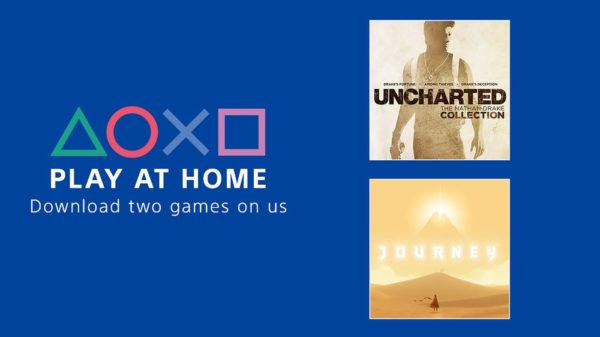 Uncharted The Nathan Drake Collection Et Journey 600x337