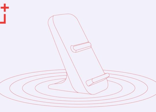 Warp Charge 30 Wireless