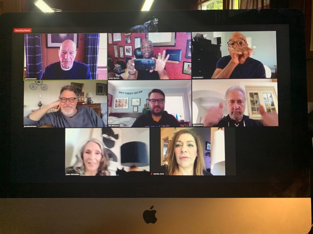 Zoom Videoconference 1024x768