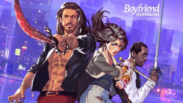 Boyfriend Dungeon 600x338