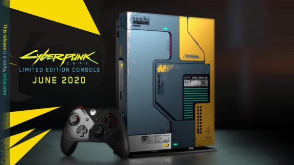 Cyberpunk Xbox 600x338