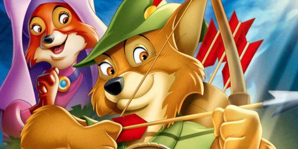 Disney Robin Hood Header 600x300