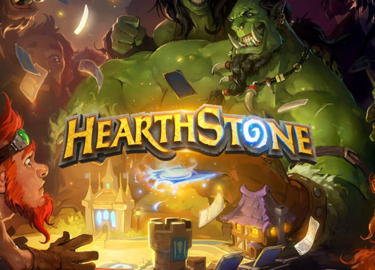 hearthstone big