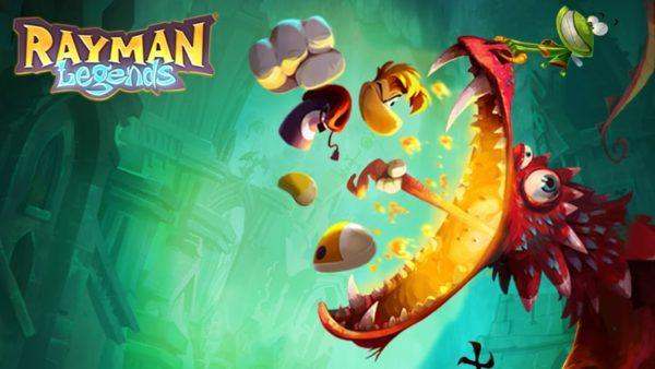 Rayman Legends 600x338