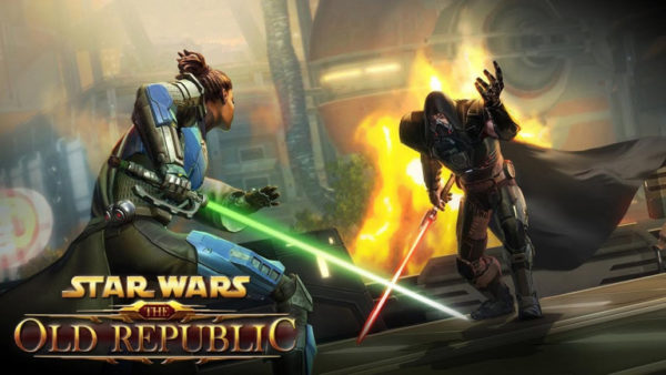 The Old Republic 600x338