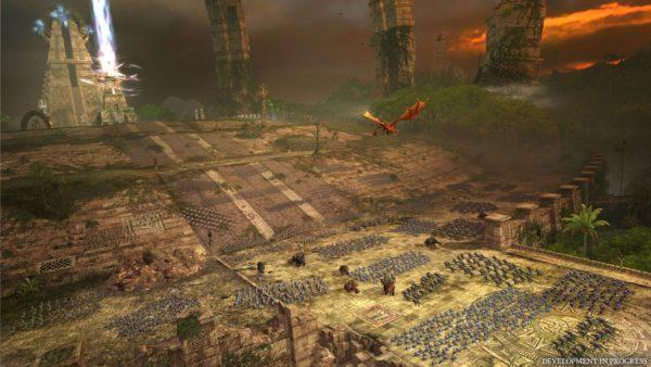 Total War Warhammer 2 600x338