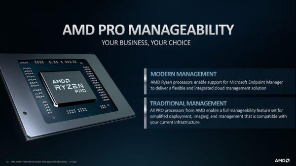AMD Ryzen Pro 4000 600x337