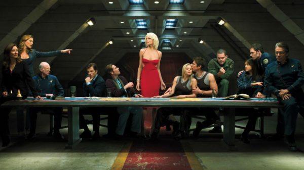 Battlestar Galactica 600x337