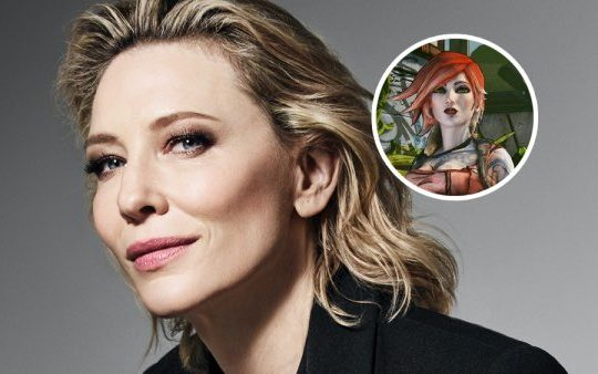 Cate blanchett lilith