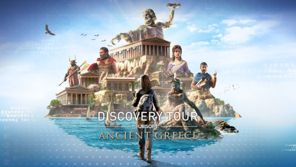 Discovery Tour Ancient Greece Key Art Wide 20190904 6PM CEST 1567502073 600x338