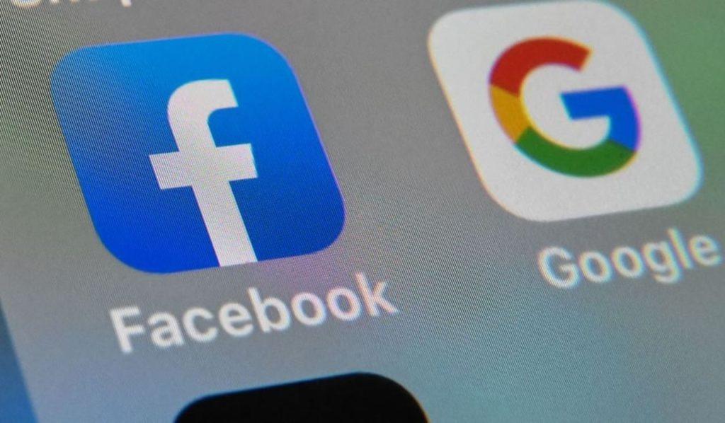 Facebook Google Logos Icones 1024x598