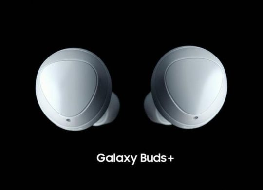 Galaxy Buds + 4