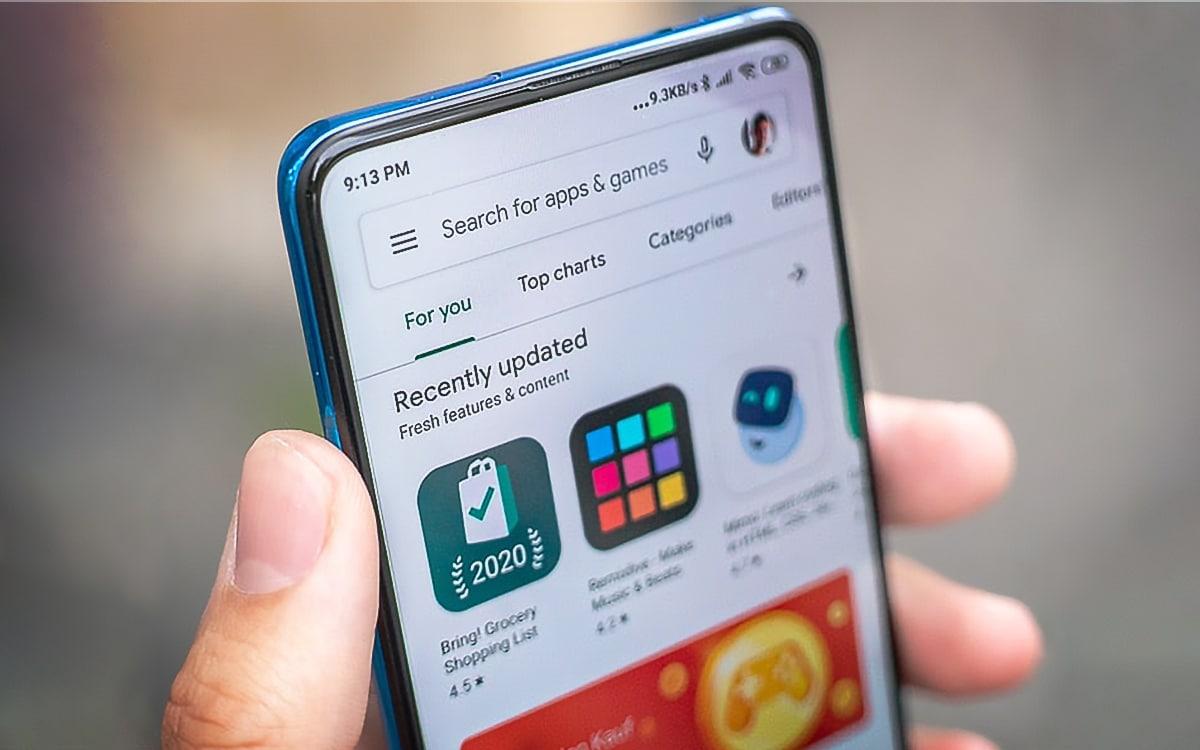 Applications Android : Google examiné par le tribunal de commerce de Paris