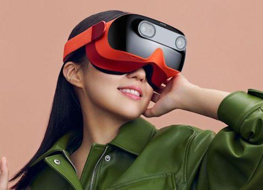 HTC Mova VR 1