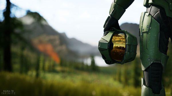 Halo Infinite 600x337