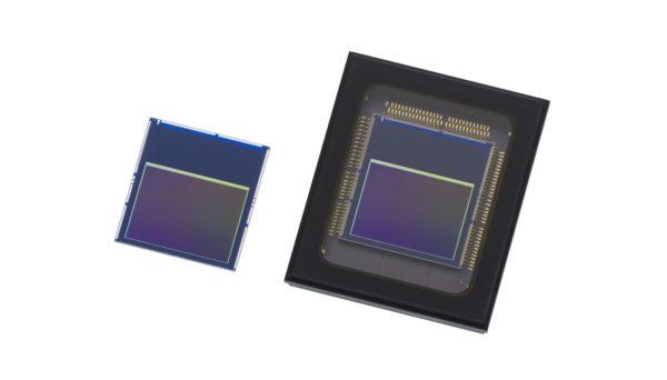 IMX500 IMX501 Sony IA 600x342