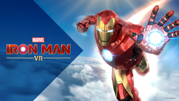 Iron Man Vr 600x338