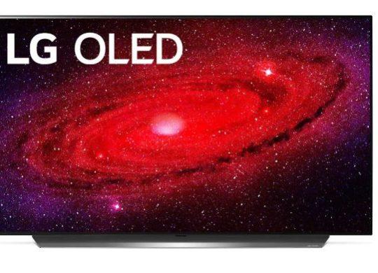 LG OLED 48POUCES