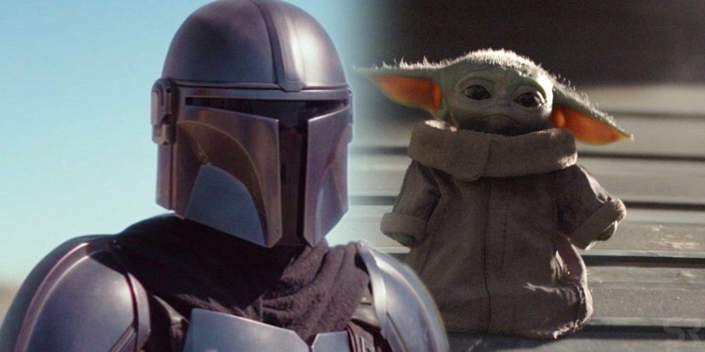 Mandalorian Baby Yoda 1024x512