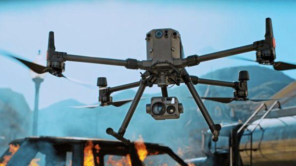 Matrice 300 Drone DJI 600x337