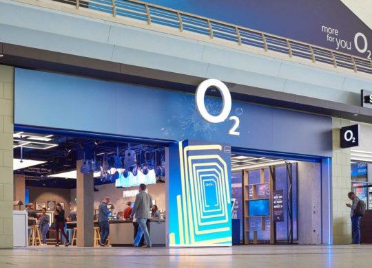 O2 Operateur Boutique