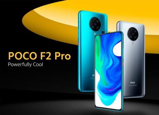 Poco F2 Pro 1