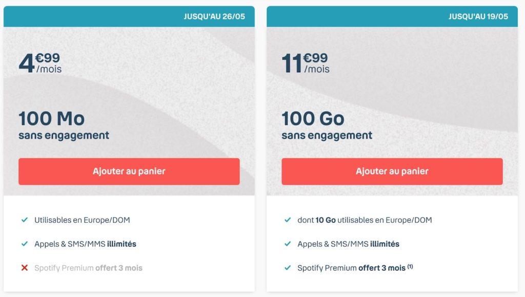 Promo Forfait 100 Go Bouygues Mai 2020 1024x580