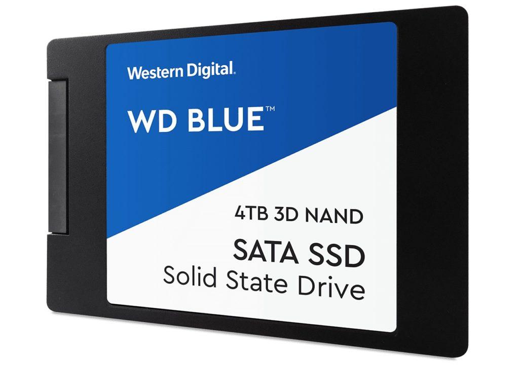 SSD Western Digital 4 To 1024x729