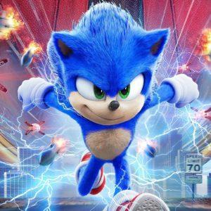 Image article Une suite de Sonic le film est annoncée officiellement