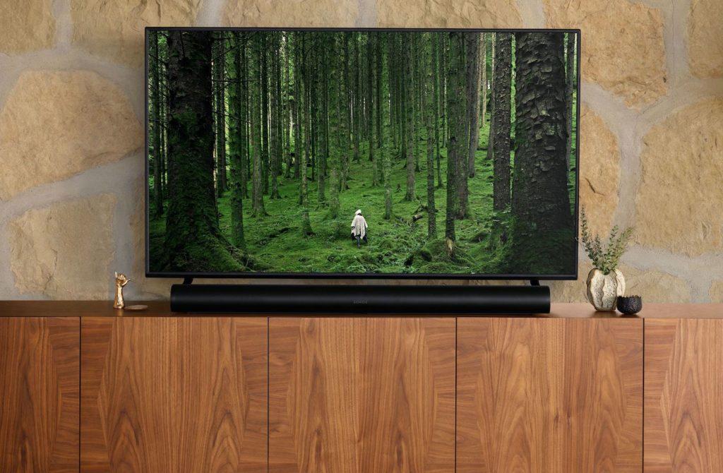 Sonos Arc Et TV 1024x670