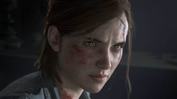The Last Of Us 2 Ellie 600x337
