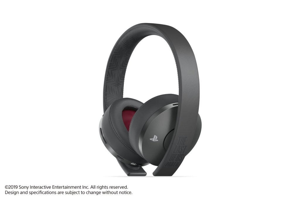 The Last Of Use Part 2 Casque Edition Limitee 1024x682