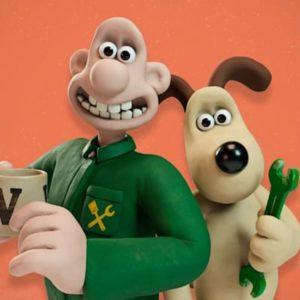 Image article The Big Fix Up : Wallace et Groomit sont les vedettes d'un jeu narratif en AR (trailer)