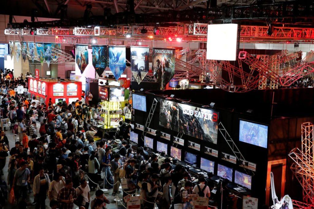 Tokyo Game Show 1024x683