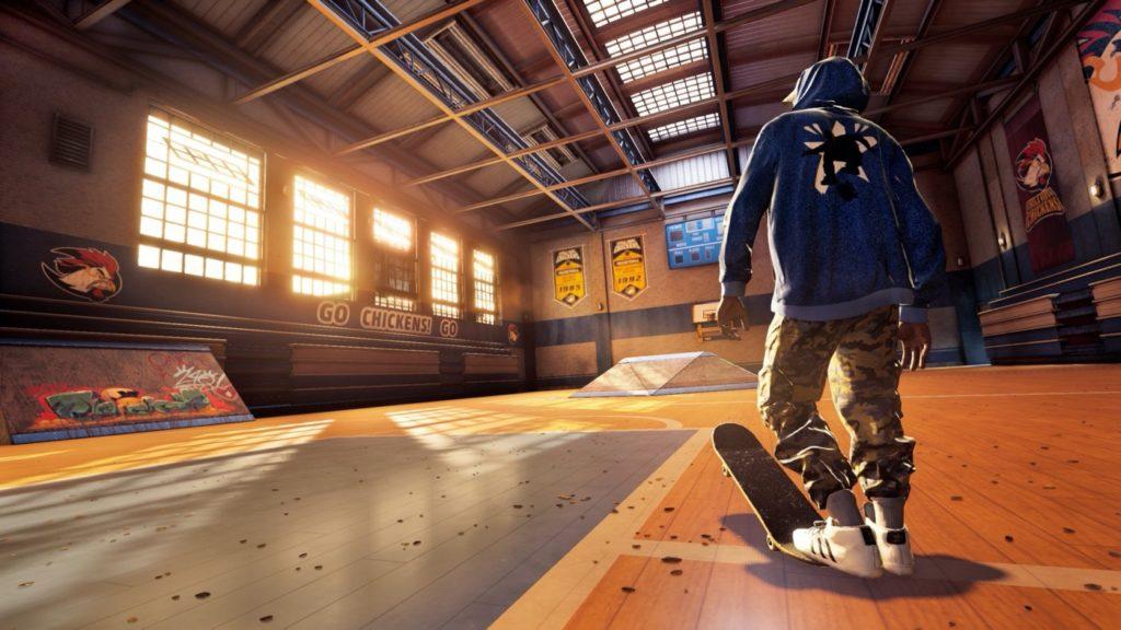 Tony Hawk Pro Skater Remaster 1024x576