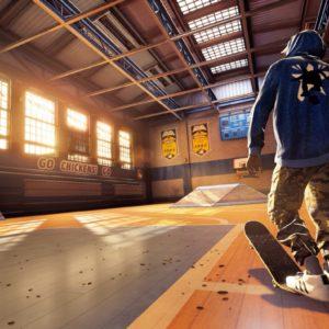 Tony Hawk's Pro Skater 1 et 2 : une version remaster annoncée sur PS4, Xbox One et PC
