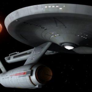 Une nouvelle série Star Trek centrée sur l'USS Enterprise arrive