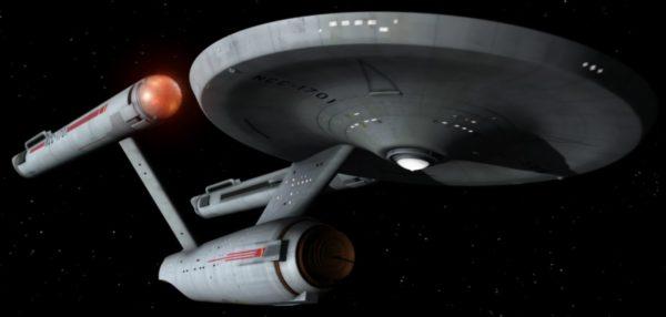 USS Enterprise NCC 1701 ENT 600x286