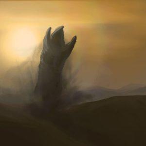 Image article Dune, le film : les gigantesques vers de sable ont demandé un an de travail