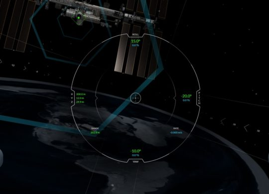 capsule simulation