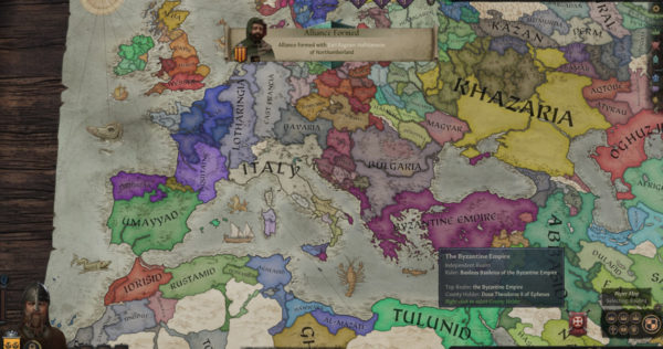 Crusader Kings 3 Release Date 600x316