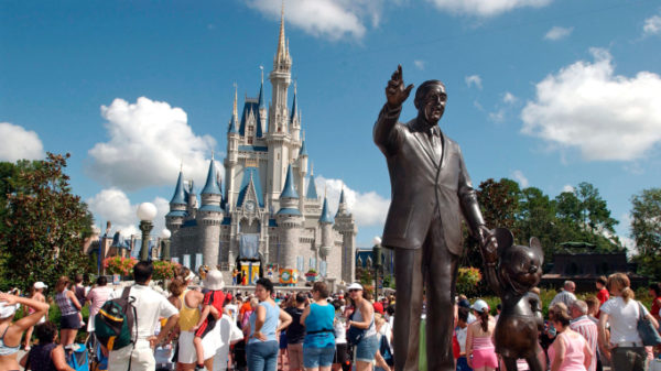 Disney 1 World 600x337