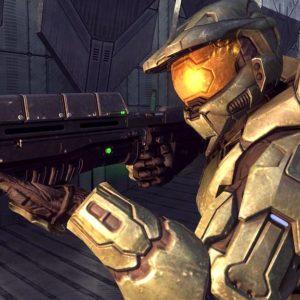 Image article Les tests publics PC de Halo 3 débuteront en juin