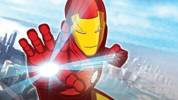 Iron Man Gant 600x338